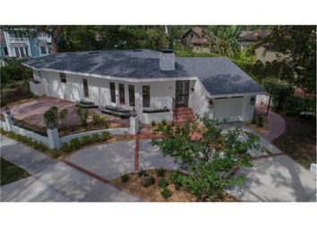 Thumbnail 3 bed property for sale in 1141 Osceola Ave, Winter Park, Fl, 32789