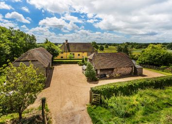 Thumbnail 3 bed property for sale in Rosemary Lane, Alfold, Cranleigh