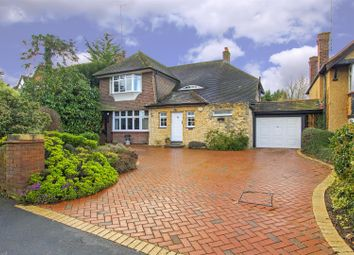 4 bed detached house for sale in Deacons Hill Road, Elstree, Borehamwood WD6