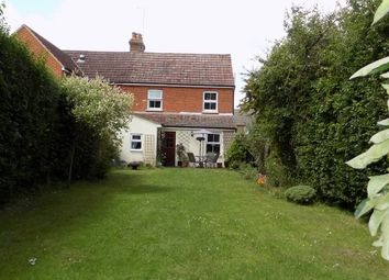 Thumbnail 3 bed semi-detached house for sale in Copse Way, Wrecclesham, Farnham