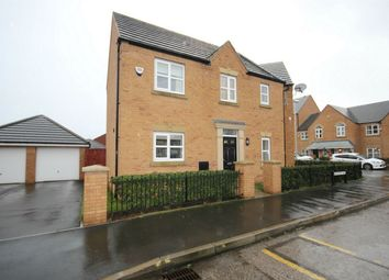 Thumbnail 3 bed semi-detached house for sale in Manton Way, St. Helens