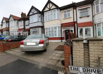 Thumbnail 3 bed terraced house to rent in The Drive, Cranbrook, Ilford
