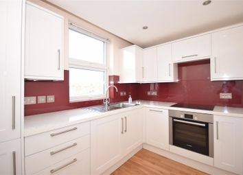 Thumbnail 1 bedroom flat for sale in Broadway Court, The Broadway, London