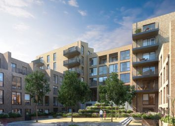 Thumbnail 4 bed town house for sale in Brentford Lock West, Durham Wharf Drive, London