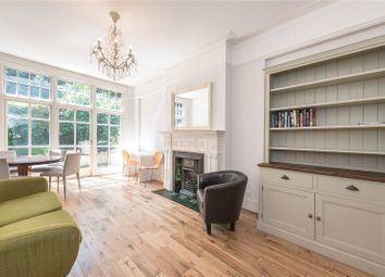 Thumbnail 1 bedroom flat for sale in Woodland Rise, London