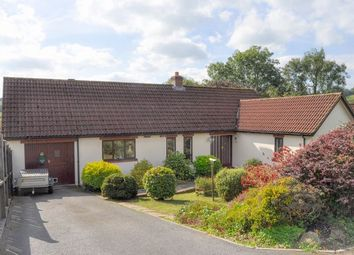 Thumbnail 3 bed detached bungalow for sale in Great Meadow, Dulverton