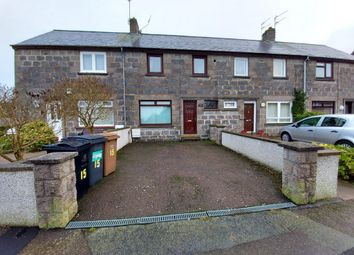 Thumbnail 2 bed semi-detached house to rent in Caiesdykes Drive, Aberdeen
