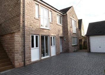 Thumbnail 4 bed detached house to rent in Church Street, Holloway, Matlock
