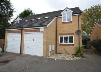 Thumbnail 4 bed property to rent in Enniskillen Road, Cambridge