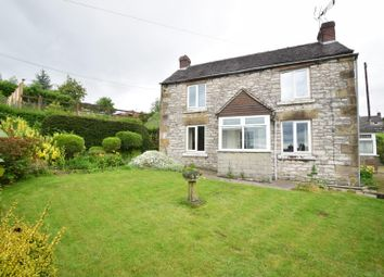 Thumbnail 2 bedroom cottage for sale in Hallcroft, New Road, Middleton, Matlock