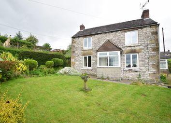 Thumbnail 2 bed cottage for sale in Hallcroft, New Road, Middleton, Matlock