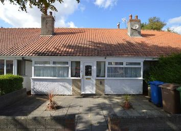 Thumbnail 2 bed terraced bungalow for sale in Stanley Avenue, Hornsea, East Yorkshire