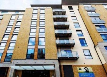 Thumbnail 1 bed flat to rent in Bridge House, Bridge House