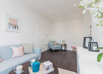 Thumbnail 4 bed terraced house for sale in Athenlay Road, London