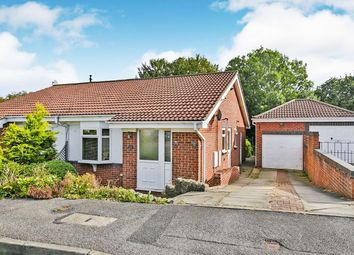 Thumbnail 2 bed bungalow for sale in Osprey Close, Esh Winning, Durham