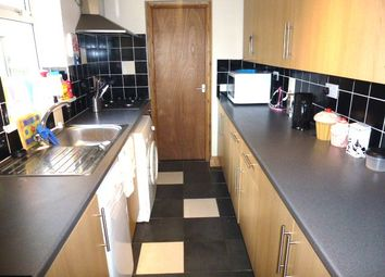 Thumbnail 7 bed terraced house to rent in Cathays Terrace, Cardiff