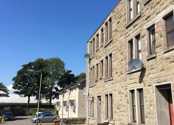Thumbnail 1 bed flat to rent in Wellgrove Street, Dundee