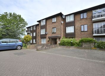 Thumbnail 1 bedroom flat for sale in Reedham Court, Aveling Close, Purley, Surrey