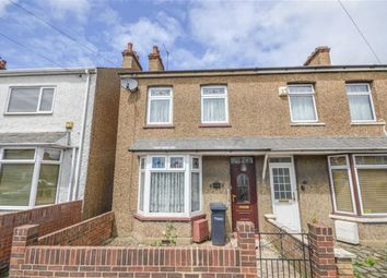 Thumbnail 3 bedroom semi-detached house for sale in Rye Road, Hoddesdon, Hertfordshire