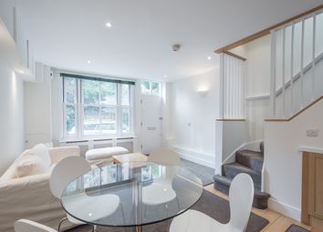 Thumbnail 2 bed terraced house to rent in Mcleods Mews, South Kensington, London