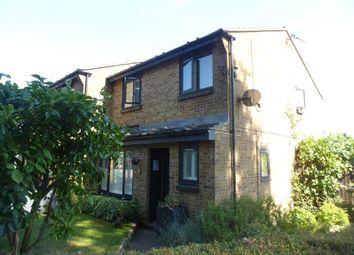 Thumbnail 3 bed semi-detached house for sale in Bradbury Close, Borehamwood