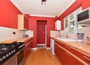 3 bed terraced house for sale in York Road, Dartford, Kent DA1