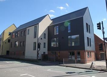 Thumbnail Office to let in First Floor, Harnall Row, Off Far Gosford Street, Coventry, West Midlands