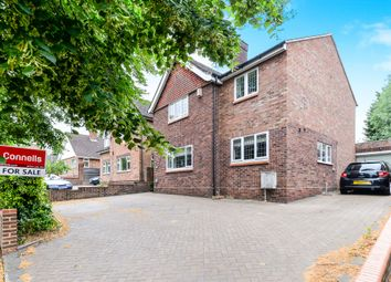 Thumbnail 4 bed detached house for sale in Brickhill Drive, Bedford