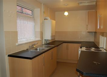 Thumbnail 1 bedroom flat to rent in Thicketford Road, Bolton