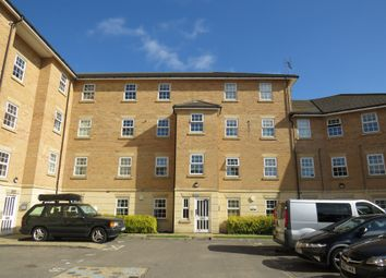 Thumbnail 3 bed flat for sale in Johnson Court, Southbridge, Northampton