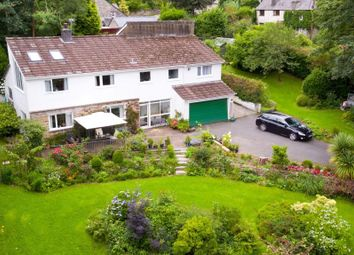 Thumbnail 4 bed detached house for sale in Quethiock, Liskeard, Cornwall