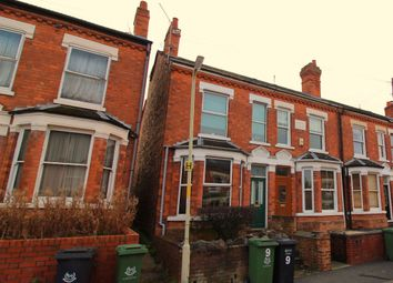 Thumbnail 3 bed end terrace house for sale in Rogers Hill, Worcester