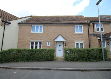 Thumbnail 3 bed terraced house to rent in Hepburn Crescent, Oxley Park, Milton Keynes