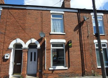2 bed terraced house for sale in Steynburg Street, Hull HU9