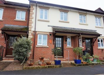 Thumbnail 2 bed terraced house for sale in Great Field Gardens, Braunton