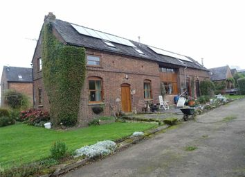 Thumbnail Farm to let in Sturston, Ashbourne, Derbyshire