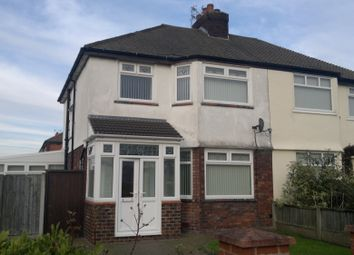 3 bed semi-detached house to rent in Glenpark Drive, Southport PR9