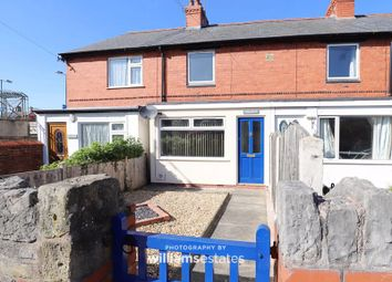Thumbnail 2 bedroom terraced house to rent in Factory Place, Denbigh