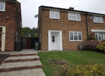 Thumbnail 3 bed semi-detached house for sale in Pitfields Road, Oldbury, West Midlands