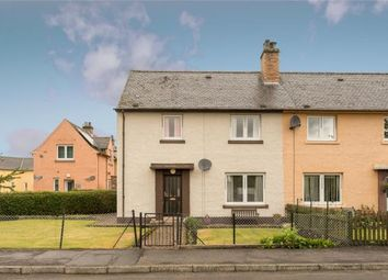 Thumbnail 3 bed semi-detached house for sale in St. Adamnan Road, Bridge Of Tilt, Pitlochry