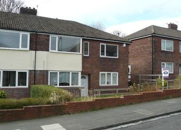 Thumbnail 2 bed flat to rent in Ravenshill Road, West Denton, Newcastle Upon Tyne