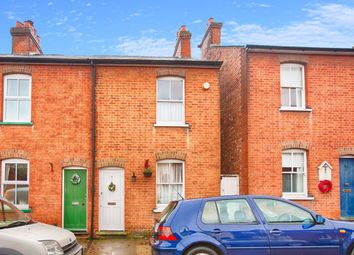 Thumbnail 2 bedroom cottage to rent in Pageant Road, St Albans, Herts