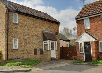 Thumbnail 1 bedroom property for sale in Woodcotes, Shoeburyness, Essex