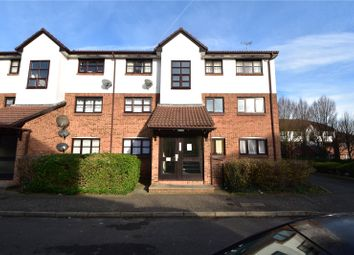 Thumbnail 2 bedroom flat for sale in Unicorn Walk, Greenhithe, Kent