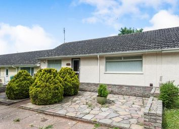 Thumbnail 2 bedroom bungalow for sale in Exeter, Devon, England