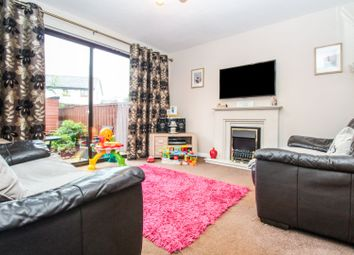 Thumbnail 2 bed terraced house for sale in Ashwood Avenue, Bridge Of Don, Aberdeen
