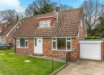 Thumbnail 2 bedroom detached house to rent in Terracotta Road, South Godstone, Godstone