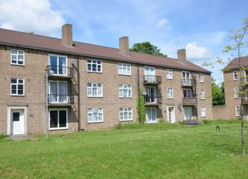 Thumbnail 3 bedroom flat for sale in Gosbrook Road, Caversham, Reading