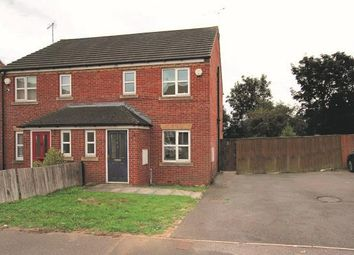Thumbnail 3 bed semi-detached house for sale in 2 Sousa Street, Maltby, Rotherham, South Yorkshire