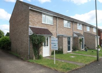 Thumbnail 2 bed end terrace house to rent in Arundel Gardens, Basingstoke